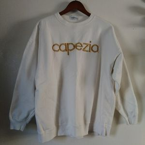 Vintage Capezio Sweatshirt